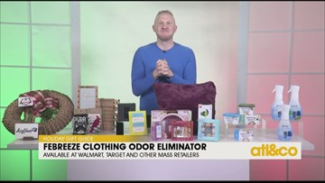 Holiday Gifts with Josh McBride