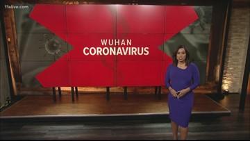 Atlanta airport Wuhan coronavirus screenings could begin as early as today