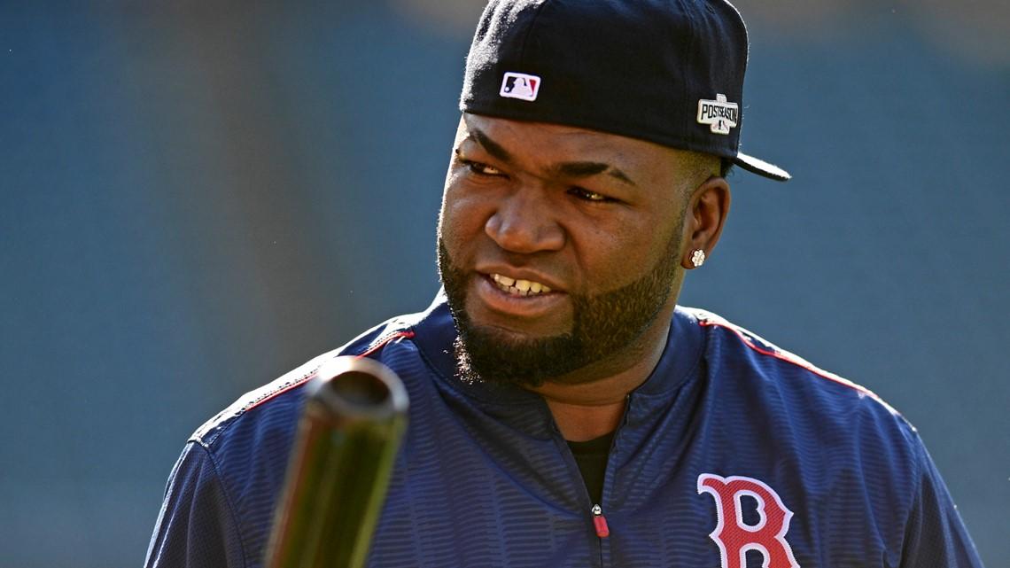 2e99174f Former baseball star David Ortiz shot at Dominican Republic bar. Red Sox ...