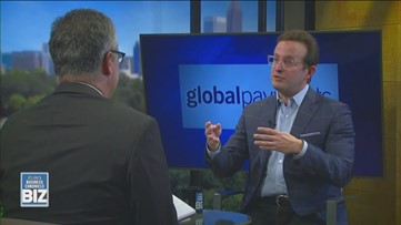 Exec. Profiles: Global Payments CEO Jeff Sloan