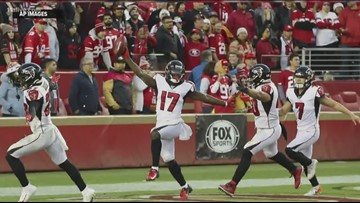 Some Falcons ticket prices going up in 2020