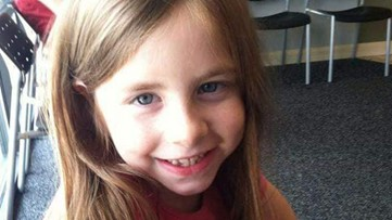 'Love like Lily' | Family of 9-year-old killed in crash challenges others to random acts of kindness