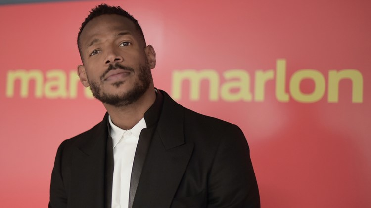 'Sextuplets' shows the different sides of actor Marlon Wayans