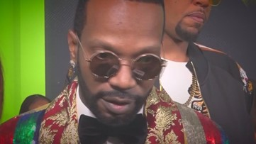 Juicy J's tips for upcoming artists