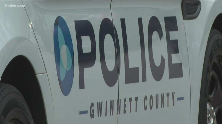 Domestic call leads to SWAT situation near Lawrenceville in Gwinnett County, police say