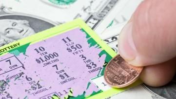 $5 million winning lottery ticket sold in Gainesville