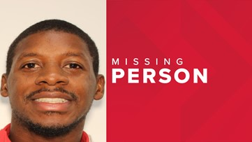 Mattie's Call issued for Jonesboro man who has a mild learning disorder