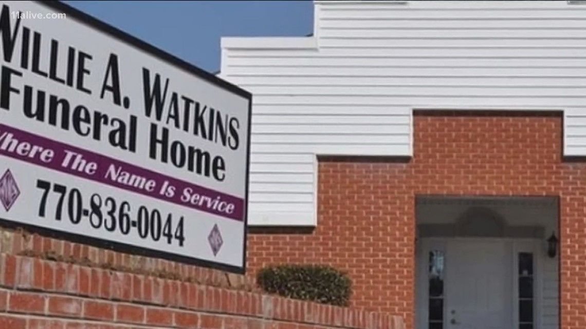 The man behind the brand: Willie A. Watkins' humble beginnings to mortuary trailblazer