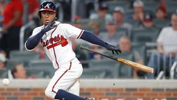 Report: Atlanta Braves, Ozzie Albies agree to $35 million extension