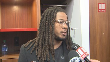Devonta Freeman says team is behind Falcons coach Dan Quinn, will 'fight for' him