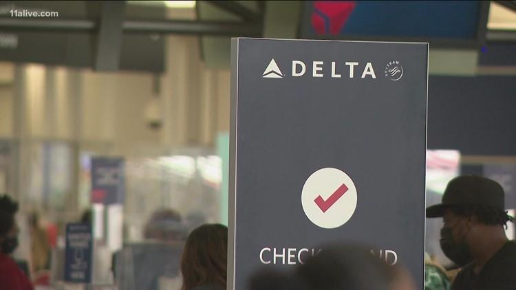 Delta Air Lines boasts of profitable 3rd quarter