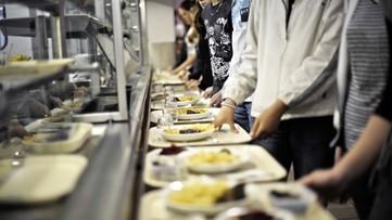'Live roach activity' prompts failing health grade at DeKalb middle school