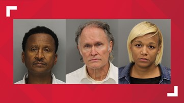 3 convicted for practicing medicine without a license at Vinings cosmetic surgery clinic