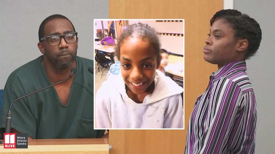Gas Companies In Ga >> Days after she died in her room, dad testifies that he ...