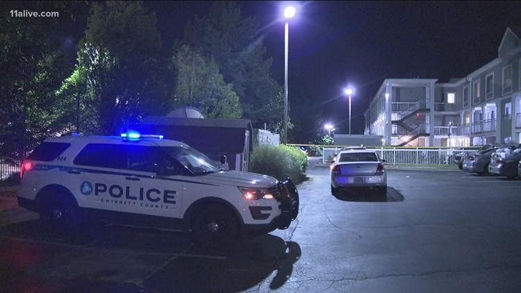 Person found dead at Peachtree Corners hotel