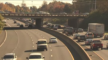 California bill proposes freeway lanes with no speed limit