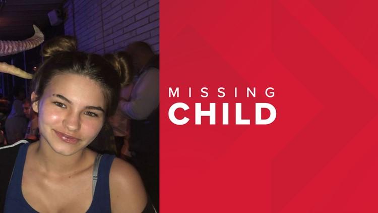 Bartow County teen found
