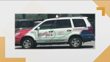 Braves Taxi faces federal copyright suit over name
