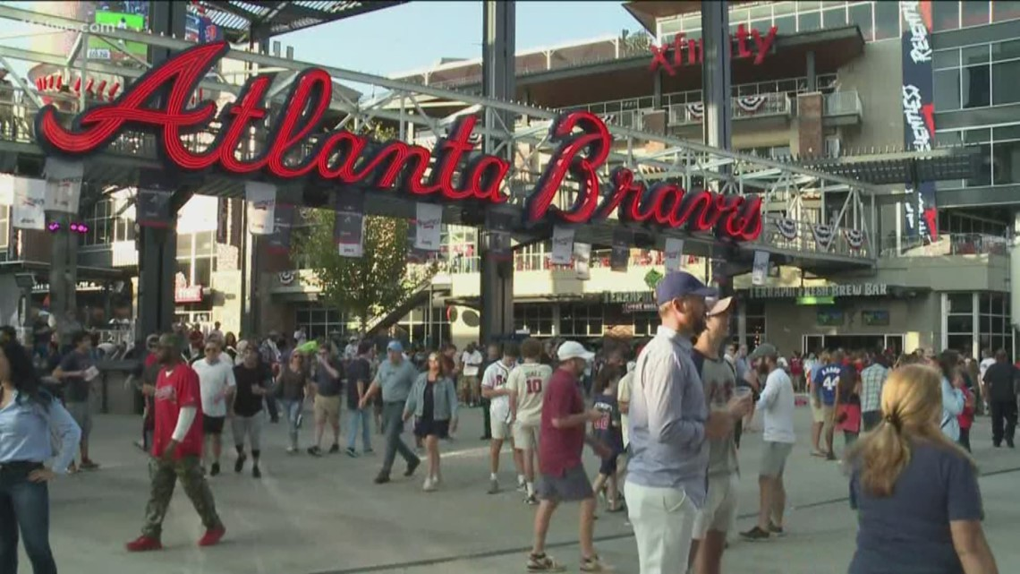 Atlanta Braves announce important decision on team name