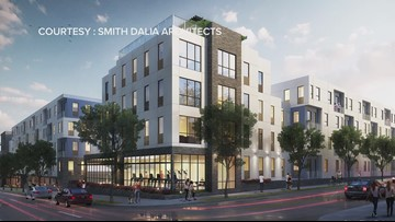 King Memorial Transit-Oriented Development