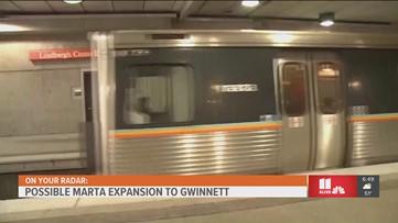 On Your Radar: Marta proposal in Gwinnett County