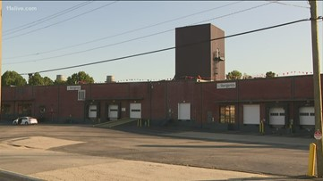 Air testing underway in Smyrna following concerns of cancer causing chemicals