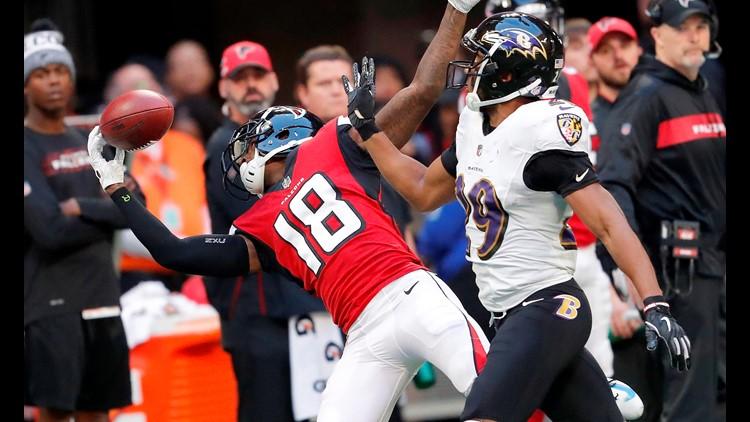 Report  Atlanta Falcons a512d00f5