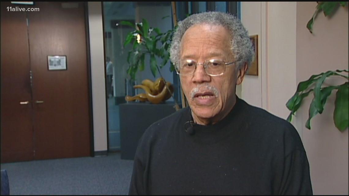 Longtime Atlanta Councilman CT Martin dies at 84