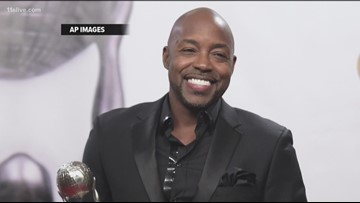 Will Packer's new BET show 'Bigger' filming in Atlanta