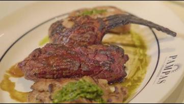 Johns Creek steakhouse features Argentinian flavor