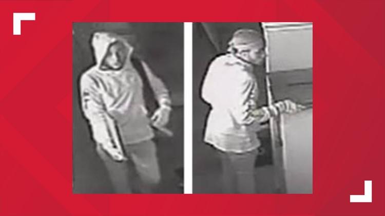 Gwinnett church burglarized, electronics stolen