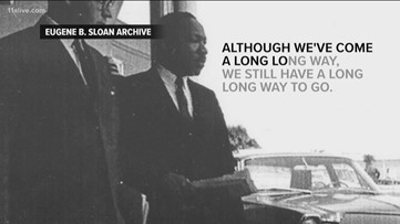 Recording of Dr. King speaking in Charleston year before his death to go up for auction