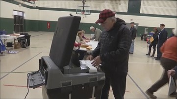 Critics: New Georgia voting system risks secret balloting