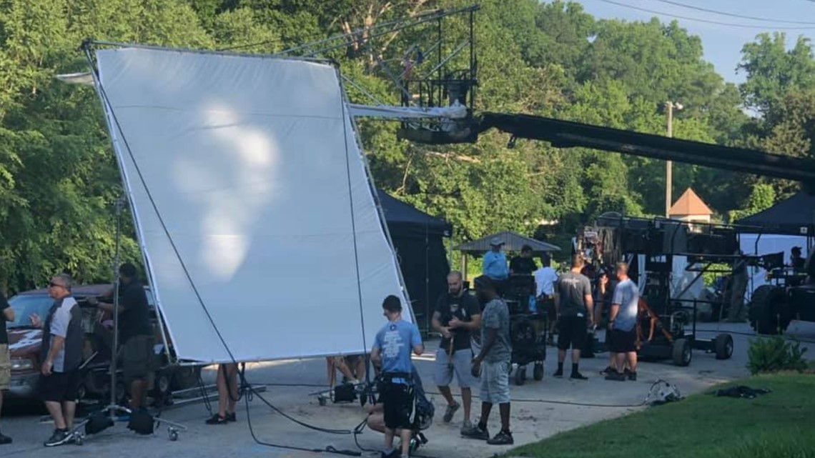 TV shows and movies filming in Atlanta: 'Greenland