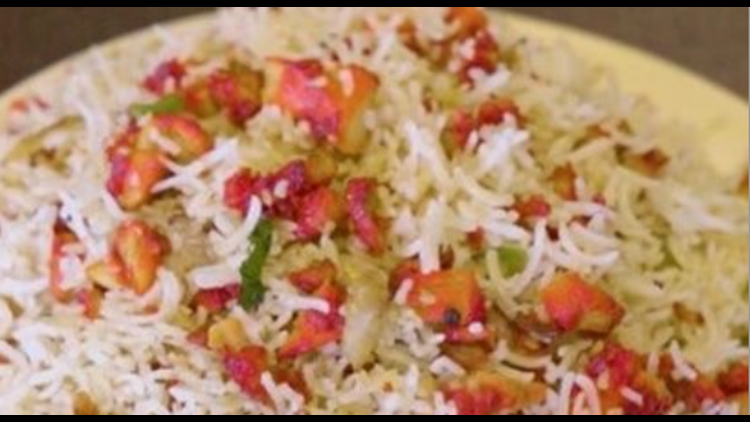 Spice up your next meal with Pakistani flavor