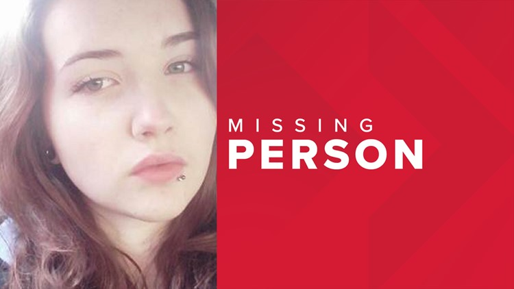 Morgan Bauer - Missing