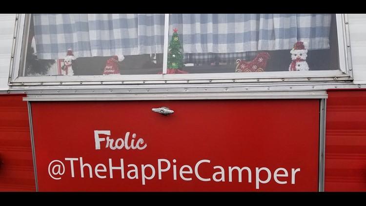 HapPie Camper - Crave Pie