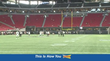 Falcons get ready for 3rd preseason game