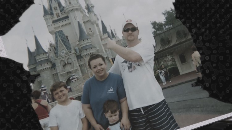 Henderson Fugitive Family