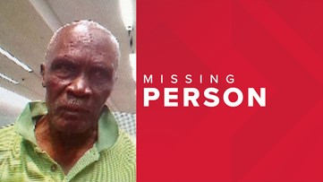 Man from Haiti missing after not making his connecting flight at Atlanta airport located in jail