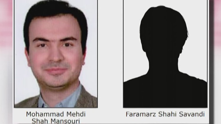 Two Iranian men indicted for ransomware attacks in Atlanta, New Jersey and public entities nationwide
