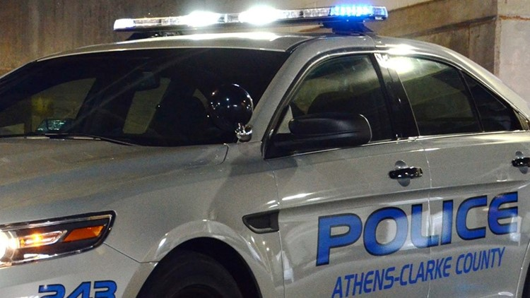 Police arrest 15-year-old in connection to Athens man's murder