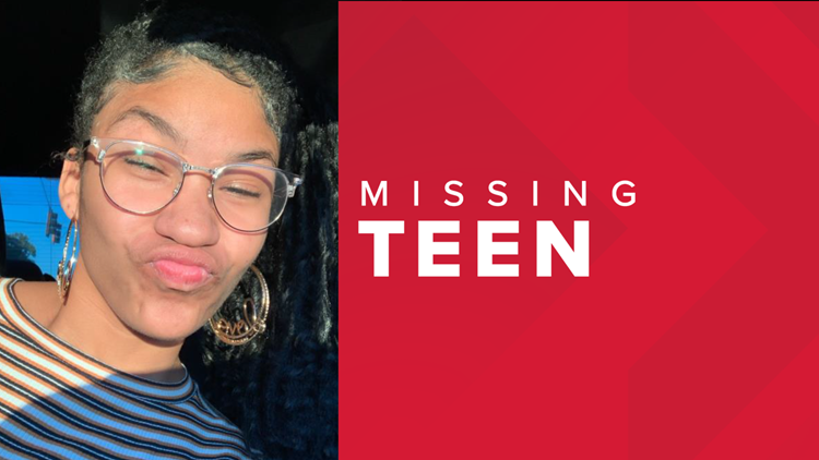 'Critical missing' teen reported in Henry County