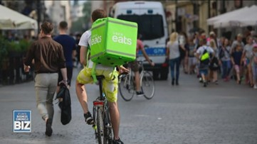 How Food Delivery Apps are Affecting the Restaurant Industry
