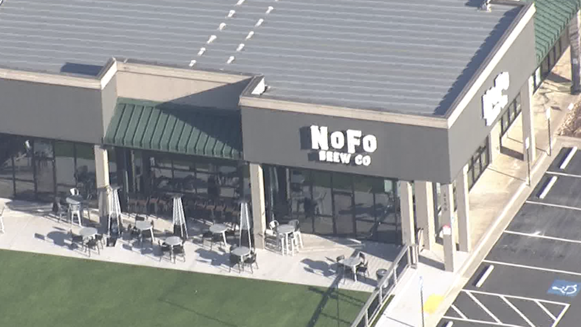 Man critical after explosion, 'flash fire' at metro Atlanta brewery, distillery
