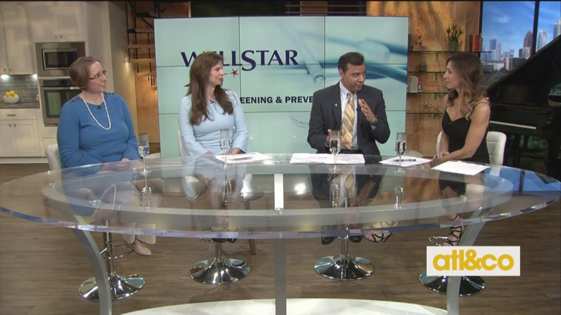 11Alive&Well: Colorectal Cancer Awareness Month: screening and prevention with WellStar