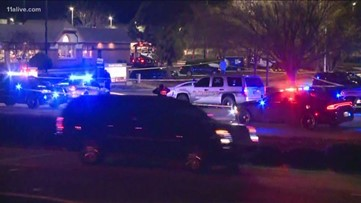 Name released in Fayetteville officer-involved shooting