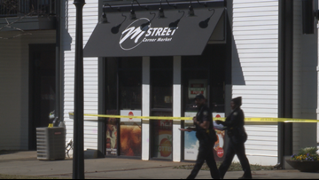 Man charged in vicious attack later tied to butter knife assault at different Midtown store