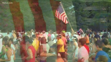 Registration opens Friday for AJC Peachtree Road Race