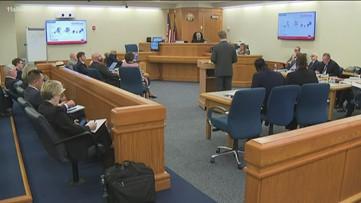Hearing held on opioid lawsuit in Gwinnett court